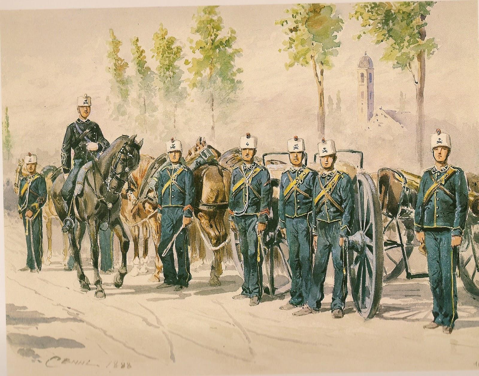 """Giustizia militare nel Piemonte post-unitario: il """"grave atto di insubordinazione"""" del soldato Nencioni"""