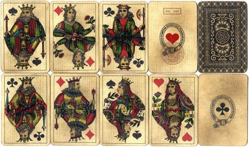 Storie popolari del Settecento torinese: giochi proibiti - ultima parte: i due calzolai arrestati, il Lansquinett e il gioco delle tre carte