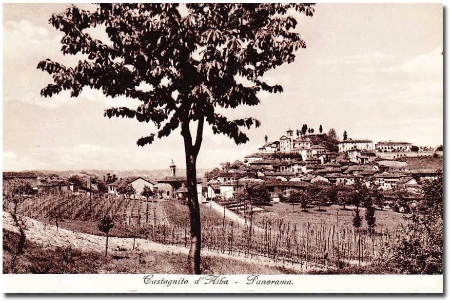 Delit an Piemont: armus-ciand ant ij papé dij tribunaj – 8 settembre 1848, una festa turbolenta a Castagnito, esempio di 'sballo' giovanile del periodo risorgimentale