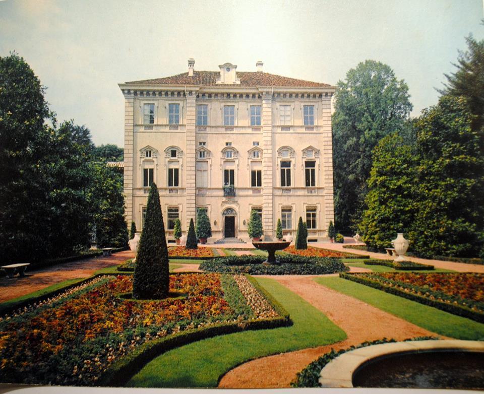 """La Vigna di Madama Reale, """"luogo di delizie"""" di Maria Cristina di Francia sulla collina torinese"""