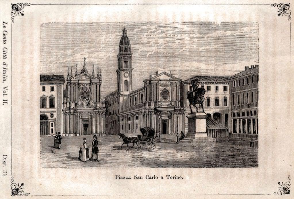 La strage di Torino del settembre 1864 e il dramma dimenticato dei Piemontesi deportati in Sud America