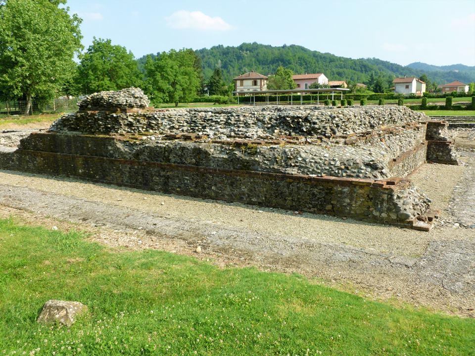 Sulle rive del Po l'antica e fiorente città romana di Industria, da villaggio celtico a sede del culto di Iside