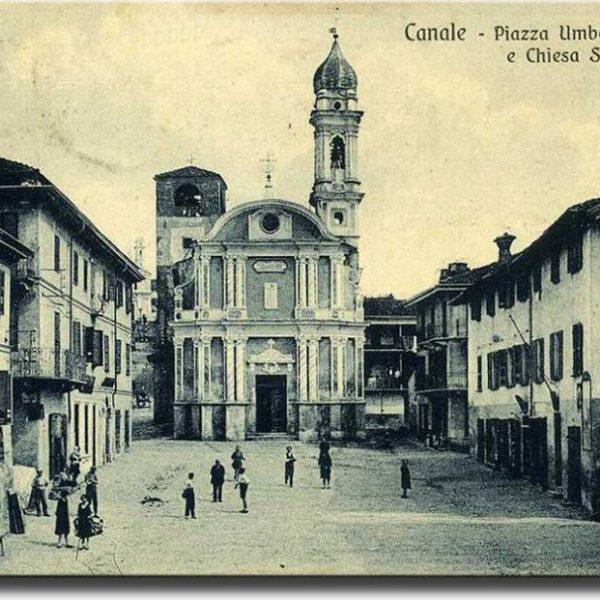Delit an Piemont: armus-ciand ant ij papé dij tribunaj – Le imprese dei tre fratelli Sperone di Canale - I parte