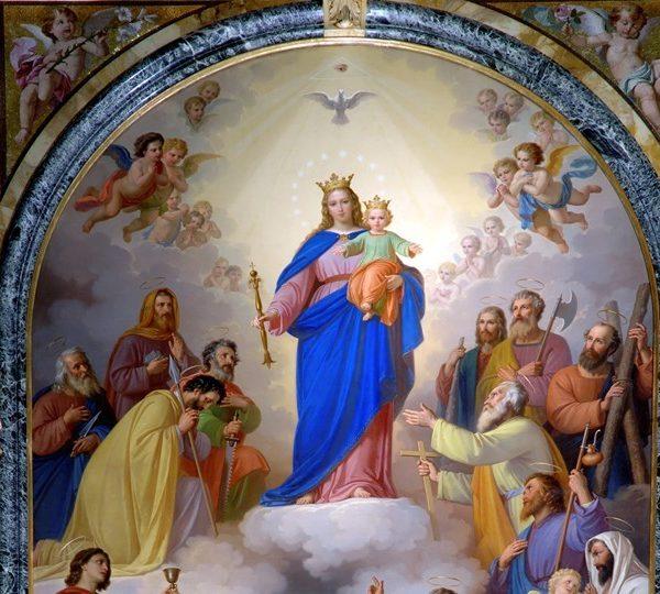 Il 6 giugno 1902 moriva a Torino Tommaso Lorenzone, il pittore di Maria Ausiliatrice che collaborò con don Bosco
