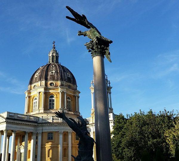 Tancredi Pozzi, lo scultore che realizzò la statua commemorativa di re Umberto I a Superga