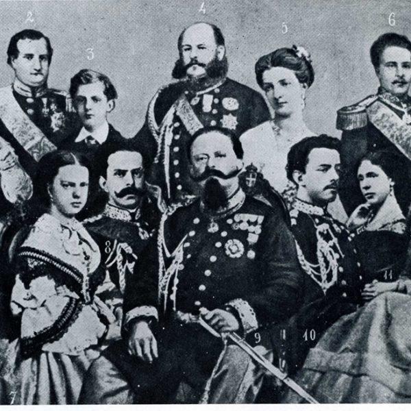 Il re Vittorio Emanuele II nella sua vita intima - La giornata del Re