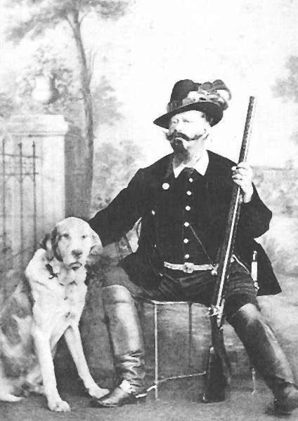 Il re Vittorio Emanuele II nella sua vita intima - La Guardaroba