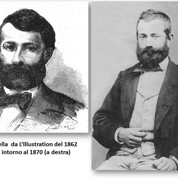 Il re Vittorio Emanuele II nella sua vita intima – Quintino Sella