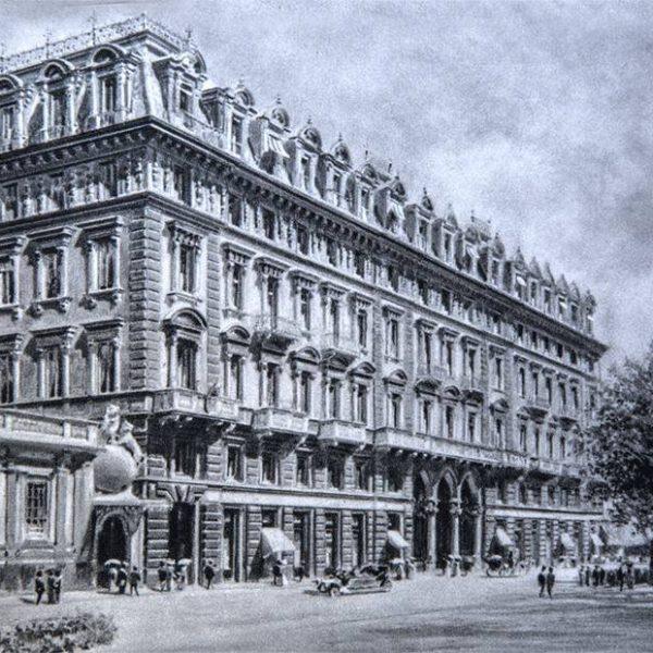 Cinque anni di vita amministrativa torinese 1909-1914: note di un sindaco - II parte