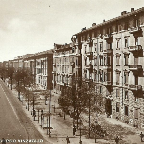 Cinque anni di vita amministrativa torinese 1909-1914: note di un sindaco – V parte