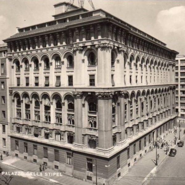 Cinque anni di vita amministrativa torinese 1909-1914: note di un sindaco – VI parte
