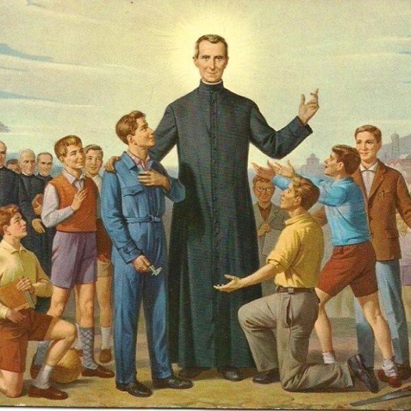 18 maggio: memoria liturgica di San Leonardo Murialdo, fondatore della congregazione dei Giuseppini