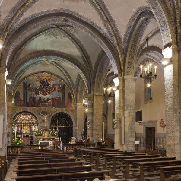 Piemonte in video: santuario e Sacro Monte di Crea, polo devozionale del Monferrato