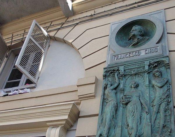 Cirio, il Sovrano delle conserve che «metteva in scatola» Porta Palazzo