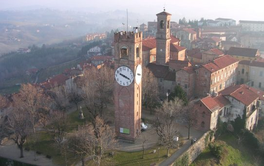 Piemonte in video: Mondovì, città d'arte e di storia