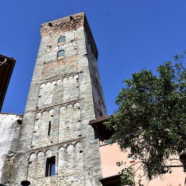 Almese, la torre e il ricetto di San Mauro