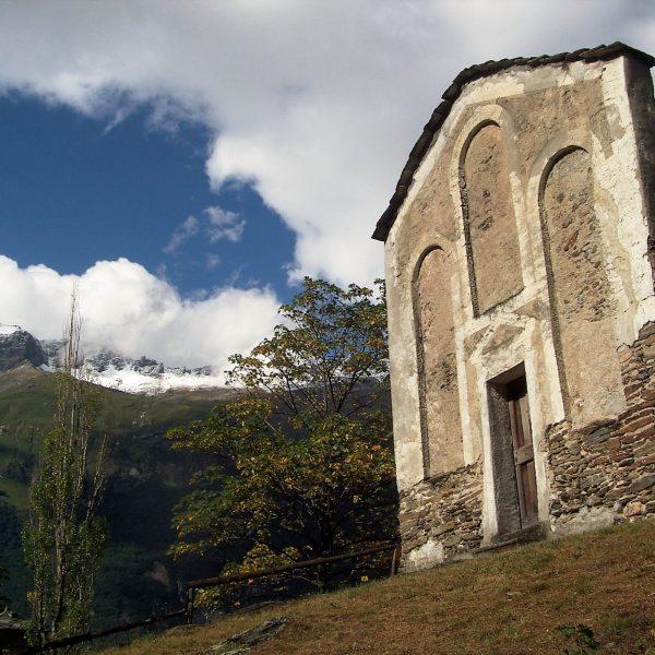 Piemonte in video: Novalesa, l'abbazia che ospitò Carlo Magno