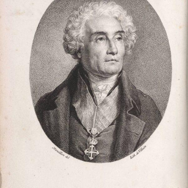 Duecento anni fa moriva a Torino Joseph de Maistre, grande filosofo e pensatore