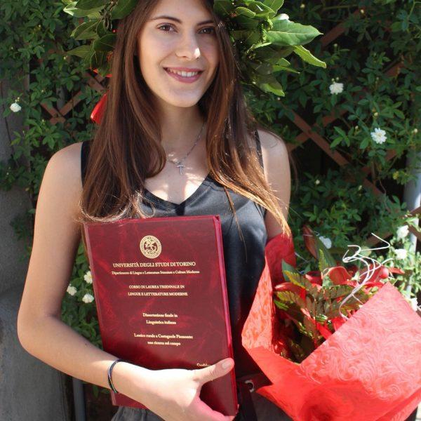 """La lingua piemontese fra tradizione e modernità: Giorgia Cambiano ci parla della sua tesi di laurea sul """"lessico rurale a Castagnole Piemonte"""""""