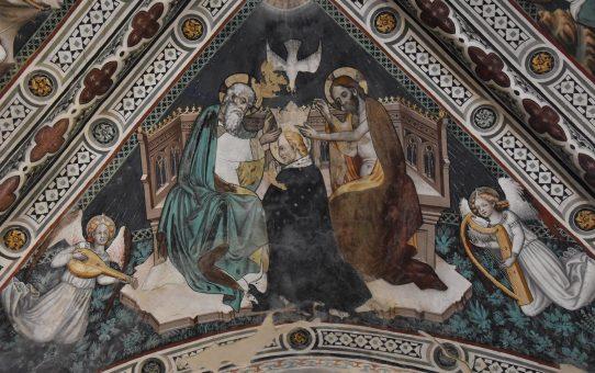 San Sebastiano a Pecetto Torinese, uno scrigno d'arte nel paese delle ciliegie