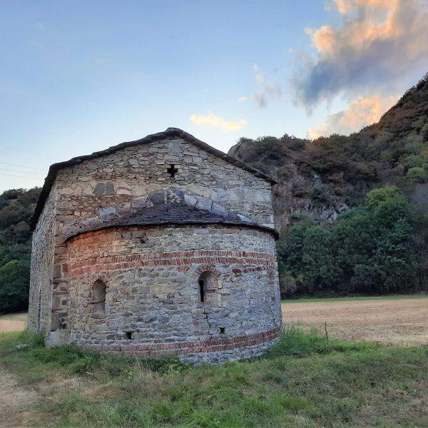 Borgone di Susa, itinerario sulle tracce di San Valeriano tra devozione popolare e architettura romanica